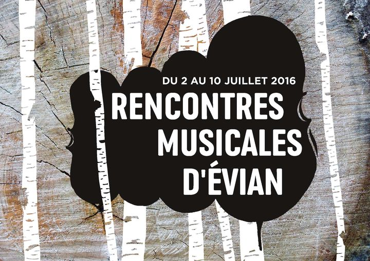 Rencontres musicales d'evian 2018